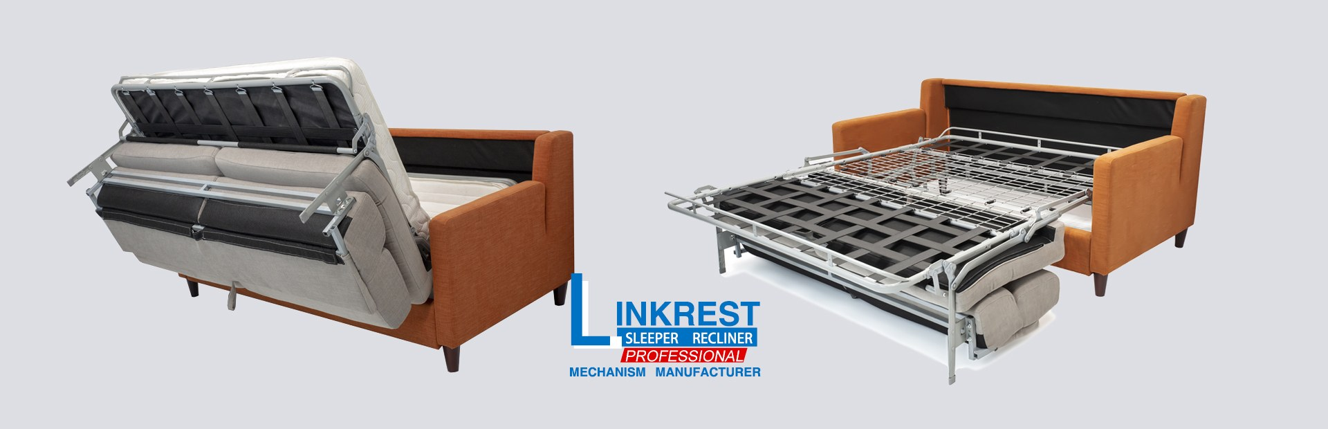 Excellent Linkrest Linkrest Sofa Bed Mechanism Ocoug Best Dining Table And Chair Ideas Images Ocougorg
