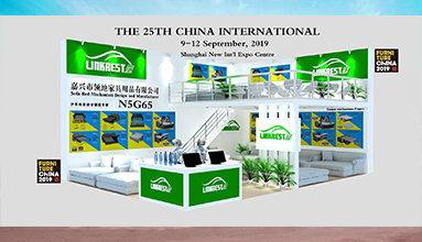 The 25th China Int'l Furniture Expo Pudong